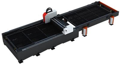 metal sheet laser cutter