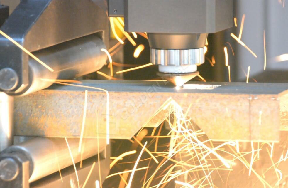 metal tube laser cutter price