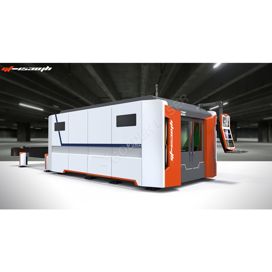 Online Exporter Ss Laser Cutting Machine -
