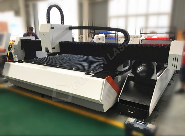 Low price for Plasma Welding Machine - Hot sales 1500w  dual function fiber laser sheet and tube cutting machine – Vtop Fiber Laser