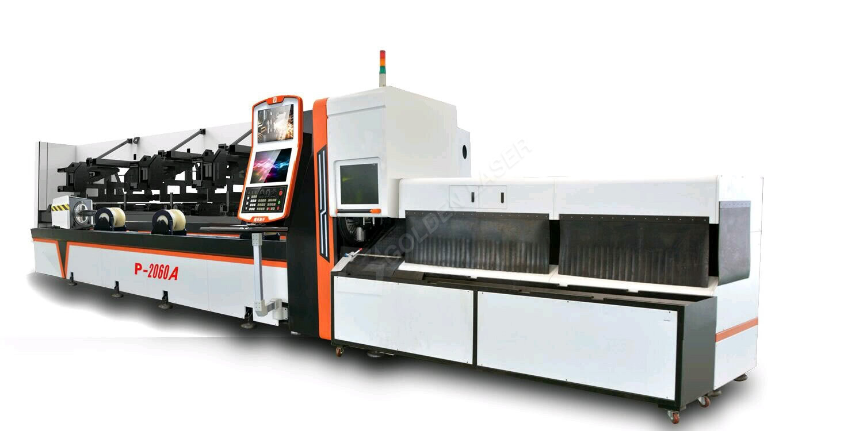 cijev za lasersko sečenje