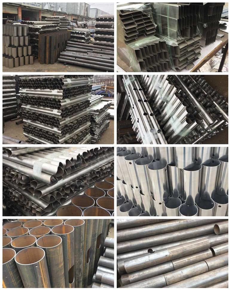 Stahlrohr Laserschneidmaschine Preis