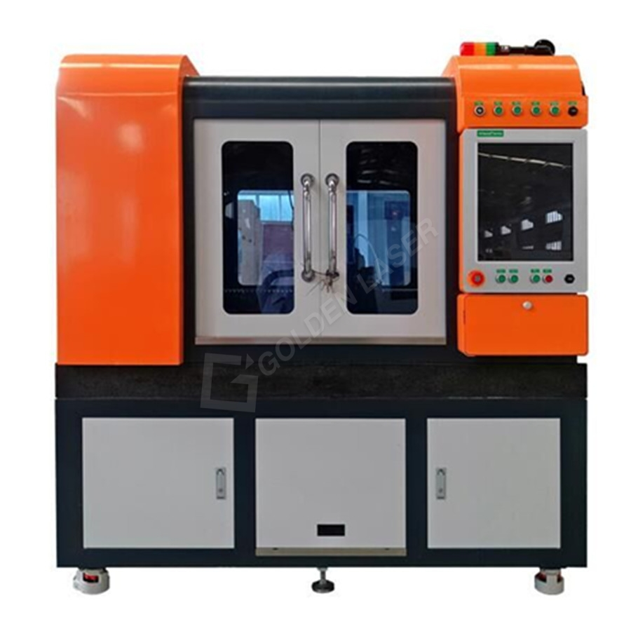 Factory Cheap Hot Laser Machine Price - Linear Motor Fiber Laser Cutting Machine For Gold And Silver – Vtop Fiber Laser
