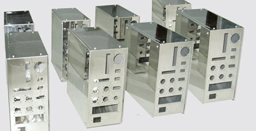 Chassis Electrical Cabinet