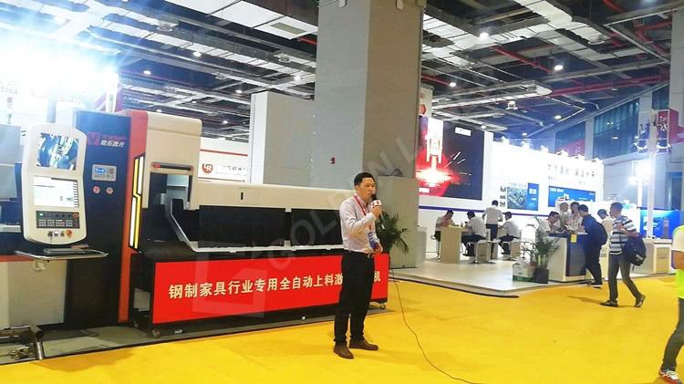 6000w fiber laser cutting machine