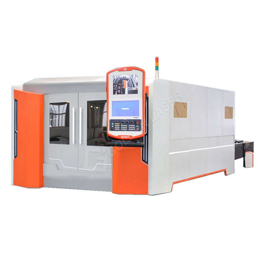 high power fiber laser cutter price
