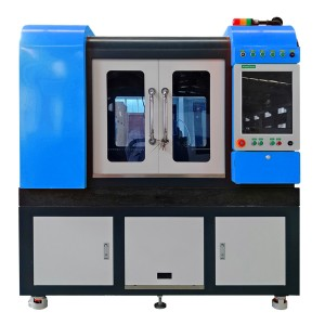 1200w Fiber Laser Cutting Machine For Jewelry / Gold / Sliver