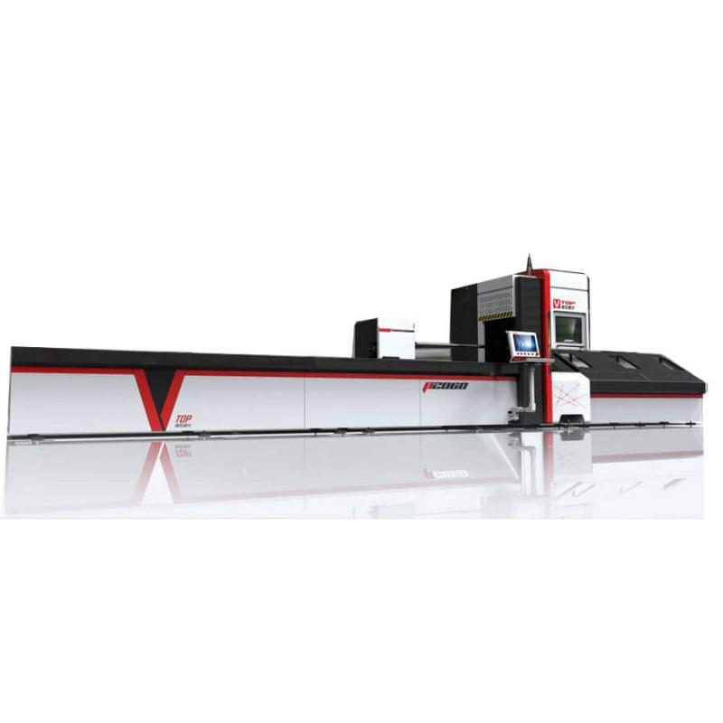 Fiber Laser Tube Cutting Machine P2060B