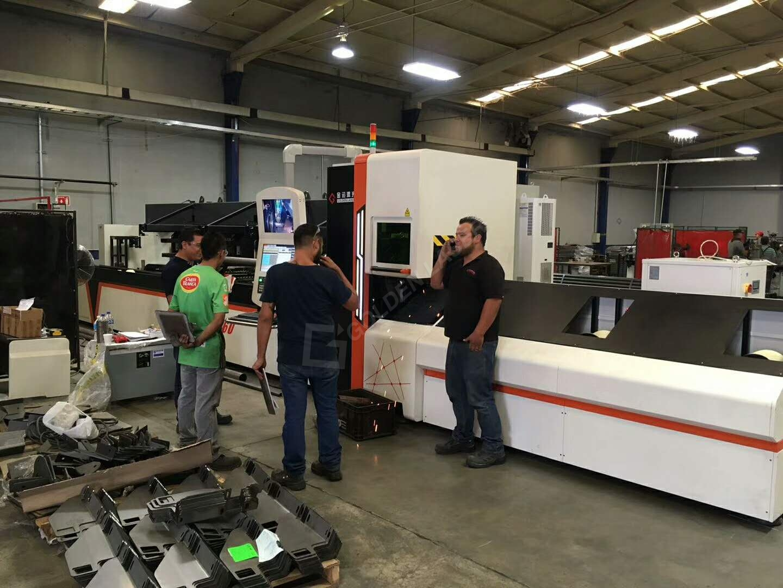 p2060 pipe laser cutter