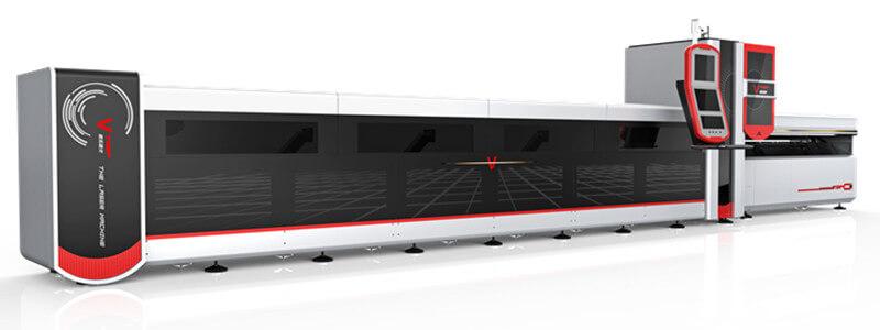 P2060 cijev laserski rezač
