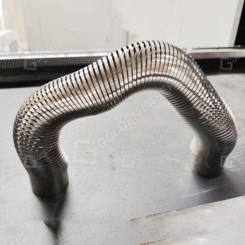 P2060B-tube-laser-Cutting-Result