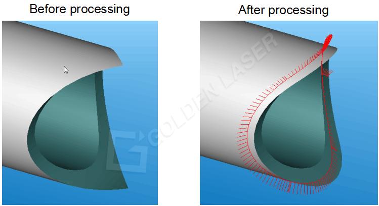 fiber laser sheet cutter price
