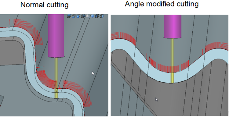 laser cutter for metal tube