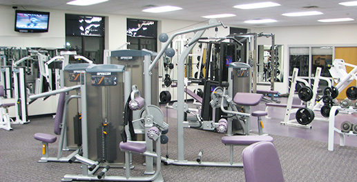 Fitness and Sports Equipment
