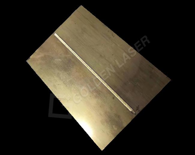brass welding