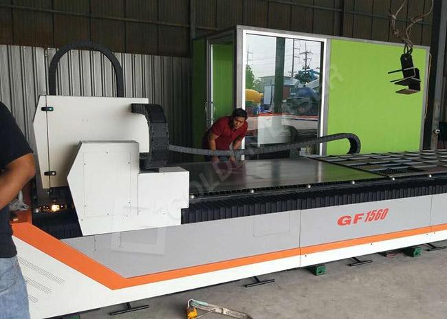 GF-1560 In Thailand