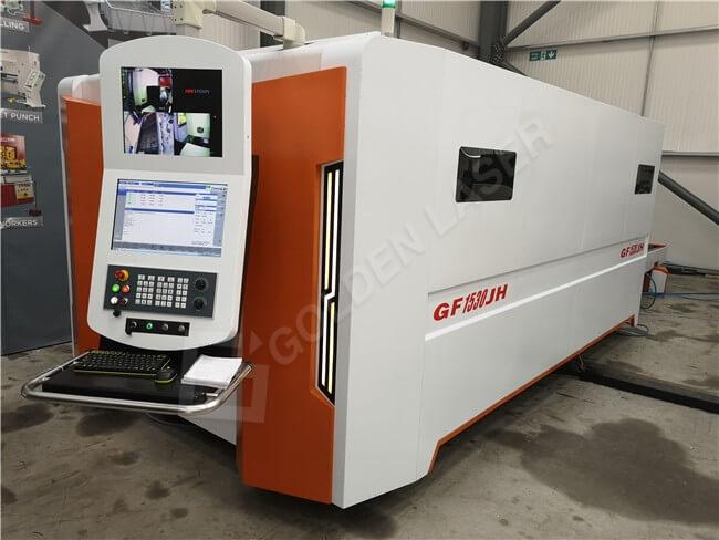 carbon steel laser cutting