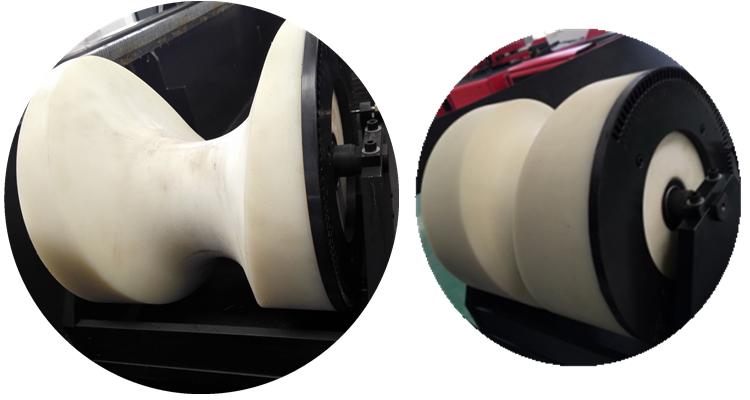 cnc pipe profile laser cutter