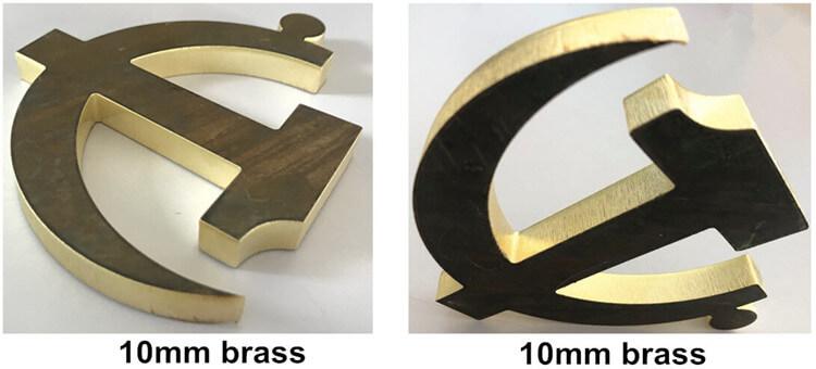 taglierina laser in fibra