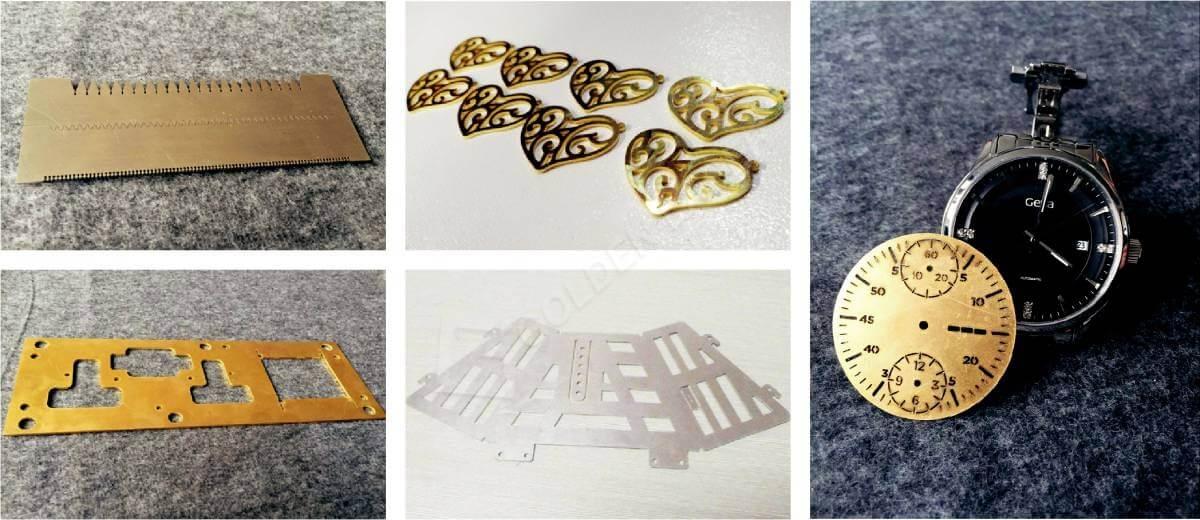 laser cut jewellary