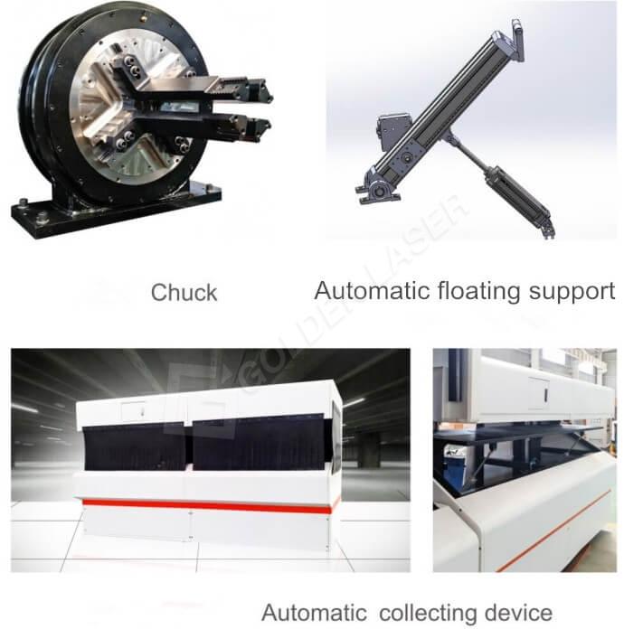 taglio laser macchina-per-metallo-tubi