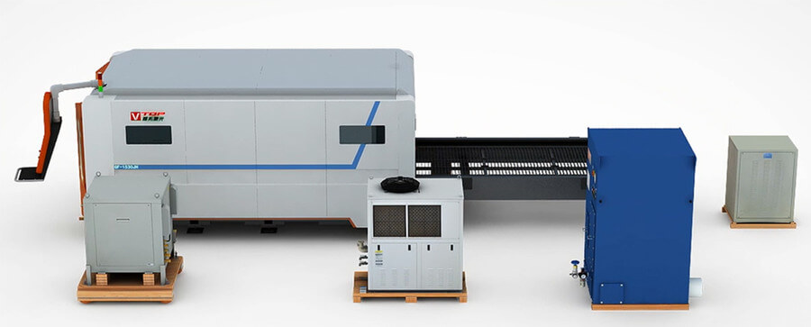 laser cutting machine gf-1530jh