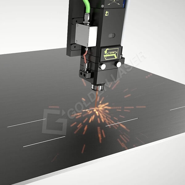 I vantaggi principali di fibra laser anziché laser CO2