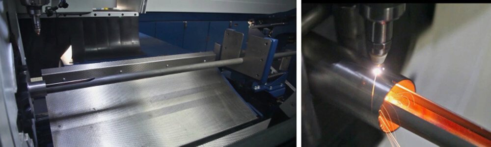 laser tube cutter price