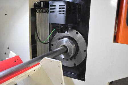 laser tube cutter
