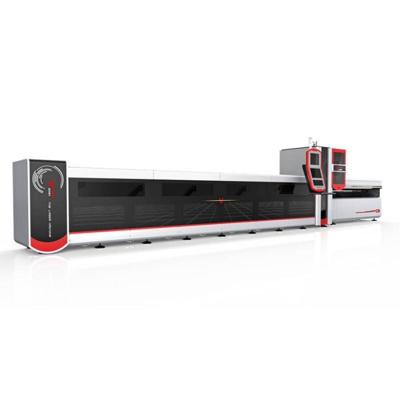 2000w 3000w Tubo di taglio del laser