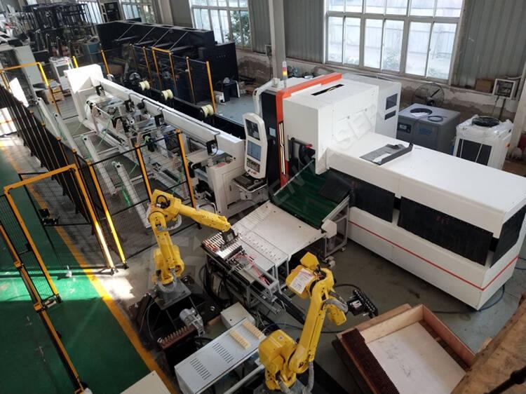 pipe laser cutting machine P2070A_02