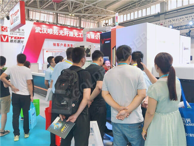 22th Qingdao International Machine Tool Ekspozita