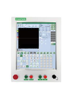 GF-T2000 screen
