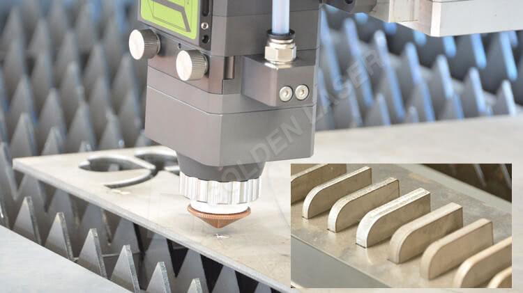 sheet laser cutter