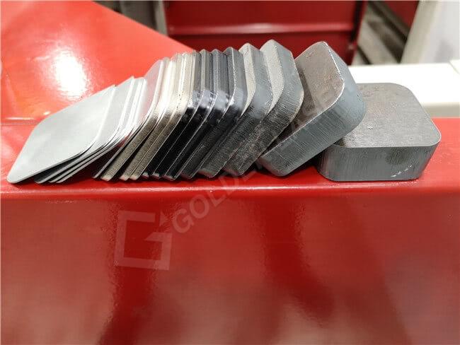 steel laser cutter