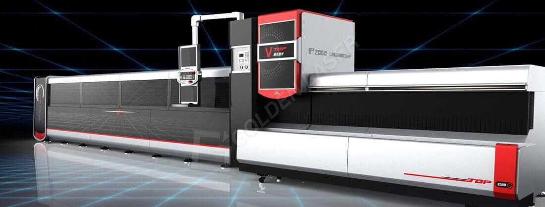 cijevi laser rezanje stroj